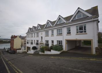 Thumbnail 1 bedroom flat for sale in Gellings Avenue, Port St Mary