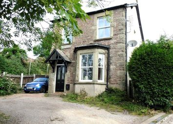 Thumbnail 3 bed detached house for sale in Bream Road, Lydney