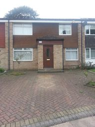 Thumbnail 5 bed terraced house to rent in Leahurst Crescent, Birmingham