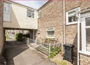 Thumbnail 4 bedroom terraced house for sale in Bowen Place, Newport