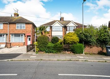 Thumbnail 3 bed semi-detached house for sale in Chesford Road, Luton