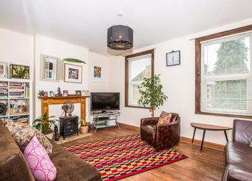 Thumbnail 1 bed flat for sale in Eve Road, London