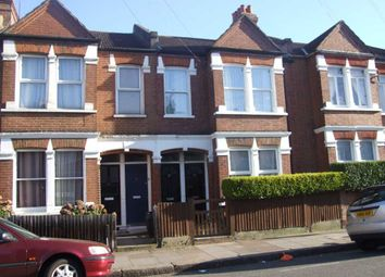 Thumbnail 2 bed maisonette for sale in Bickley Street, Tooting