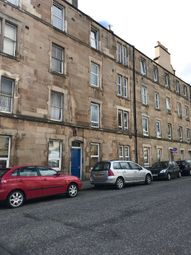 Thumbnail 1 bed flat to rent in Albert Street, Leith, Edinburgh