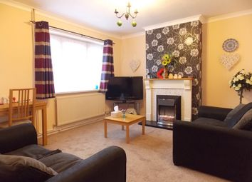 Thumbnail 1 bedroom maisonette for sale in Beverley Road, Tilehurst, Reading