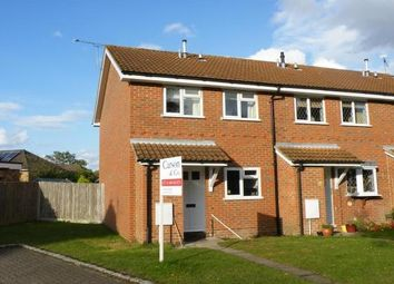 Thumbnail 2 bed end terrace house to rent in Ivy Drive, Lightwater