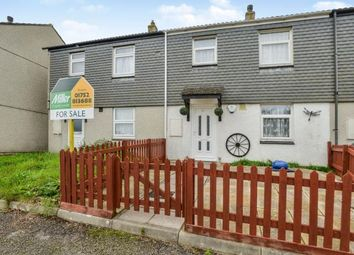 3 bed terraced house for sale in Torpoint, Cornwall PL11
