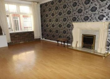 Thumbnail 2 bed property to rent in Asbridge Street, Toxteth, Liverpool