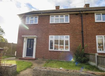Thumbnail 3 bed semi-detached house to rent in Dawley Green, South Ockendon