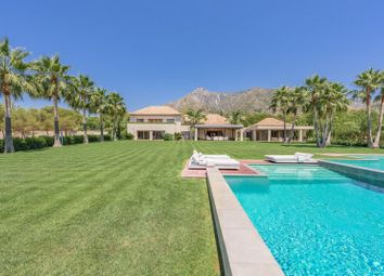 Thumbnail 9 bed villa for sale in Marbella, Malaga, Spain