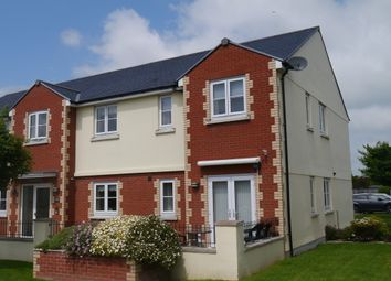 Thumbnail 3 bedroom flat for sale in Kingdons Court, South Molton