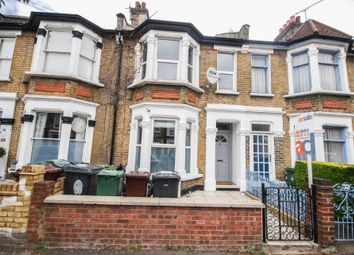 Thumbnail Flat for sale in Lea Hall Road, London