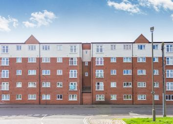 Thumbnail 2 bedroom flat for sale in Great Northern Road, Derby