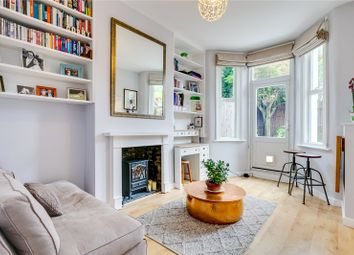 Thumbnail 1 bed flat for sale in Oakhill Place, Putney, London