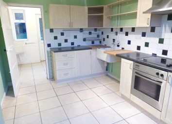 Thumbnail 4 bedroom semi-detached house to rent in Winchcomb Road, Norwich