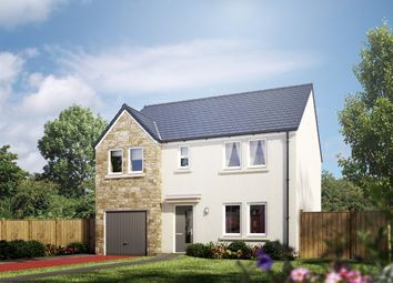 "Thumbnail 5 bed detached house for sale in ""The Thornwood"" at Arthurs Way, Haddington"