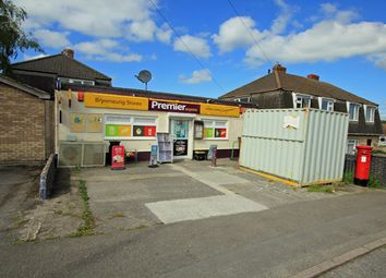 Thumbnail Retail premises for sale in Brynmeurig, Tregynwr, Carmarthen, Carmarthenshire