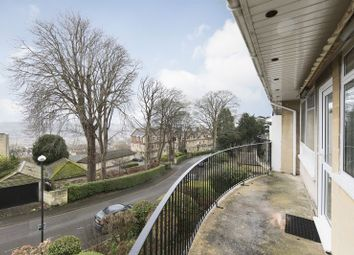 Thumbnail 2 bed flat to rent in Lansdown Grove Court, Bath