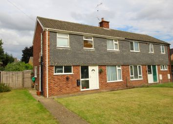 Thumbnail 2 bedroom semi-detached house for sale in Waterman's Road, Henley-On-Thames
