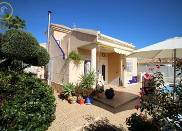 Thumbnail Detached house for sale in Avenida Del Pino, 64 L3, Pilar De La Horadada, Alicante, Valencia, Spain