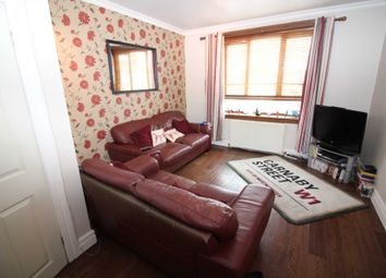 Thumbnail 2 bed flat for sale in Lochside Road, Ayr