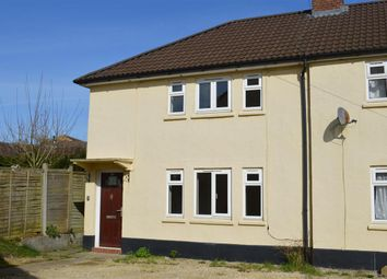 Thumbnail 3 bed semi-detached house for sale in Pilsdon Close, Beaminster