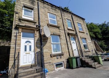 Thumbnail 1 bed semi-detached house for sale in Bankfield Terrace, Outcote Bank, Springwood, Huddersfield