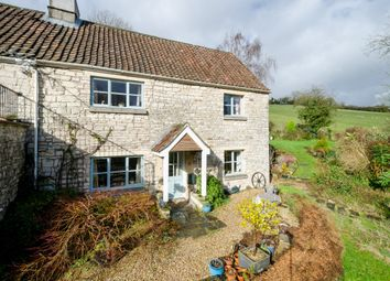 Thumbnail 3 bed end terrace house for sale in Withymills, Timsbury, Bath