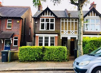 Thumbnail 3 bedroom semi-detached house to rent in Alexandra Avenue, Luton
