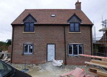 Thumbnail 4 bed detached house for sale in Nottington Lane, Weymouth