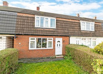 3 bed terraced house for sale in Clydesdale Road, Appleton, Warrington WA4
