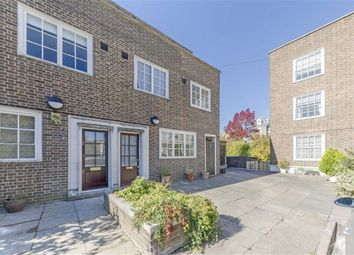 Thumbnail 3 bed flat for sale in Carlton Hill, London