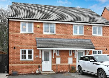 Thumbnail 3 bed semi-detached house for sale in Sullivan Avenue, Wakefield