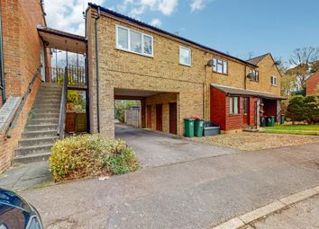 Thumbnail 1 bed maisonette to rent in Woodcourt, Crawley