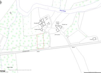 Thumbnail Land for sale in Pointers Road, Cobham