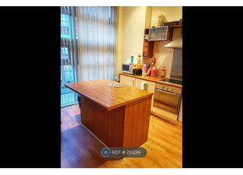Thumbnail 1 bedroom flat to rent in Platinium, Birmingham