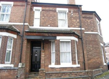 Thumbnail 6 bed terraced house to rent in Camberwell Terrace, Leamington Spa