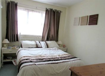 Thumbnail 2 bedroom flat to rent in Waldren Close, Poole, Dorset