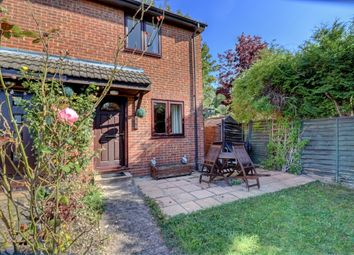 Thumbnail 2 bed terraced house for sale in Ludlow Mews, London Road, High Wycombe, Buckinghamshire