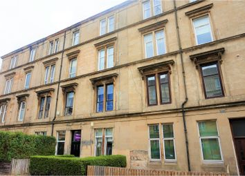 Thumbnail 2 bed flat for sale in 24 Meadowpark Street, Glasgow