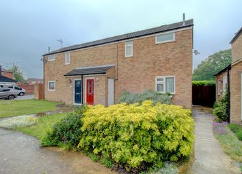 Thumbnail 2 bedroom semi-detached house for sale in Tapley Road, Chelmsford