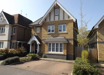 5 bed detached house for sale in Meadows Drive, Camberley, Surrey GU15
