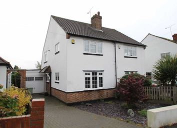 Thumbnail 3 bed detached house to rent in Footbury Hill Road, Orpington