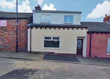 3 bed terraced house for sale in James Street, Sunderland SR5