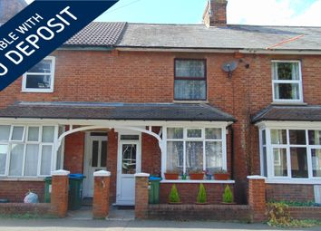 Thumbnail 3 bed terraced house to rent in Alexander Road, Aylesbury