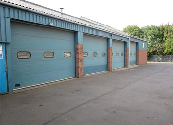Thumbnail Light industrial to let in Queensberry Garage, London Road, Copford, Essex