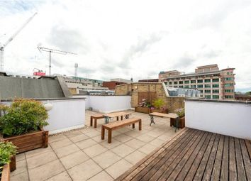 Thumbnail 2 bed flat to rent in St. Mark Street, London