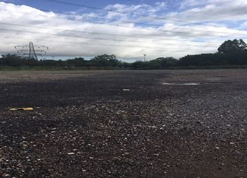 Thumbnail Land to let in Traston Road, Newport