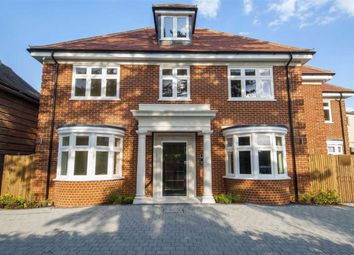 Thumbnail 3 bed flat for sale in Bradmore House, Brookmans Park, Hertfordshire