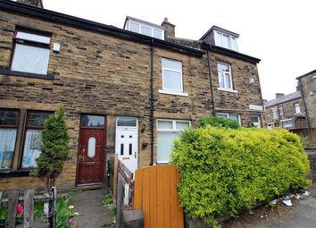 Thumbnail 4 bed terraced house to rent in Hastings Terrace, Bradford